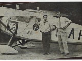 To oni dali Polsce skrzydła. 85 lat temu zginęli Franciszek Żwirko i Stanisław Wigura