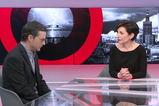 Znany publicysta nie boi się PiS-u. Tłumaczy dlaczego