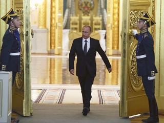 Dlaczego Rosją rządzą dyktatorzy?