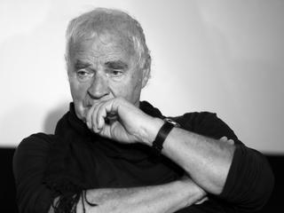 Głowacki: najlepiej być pisarzem przeklętym