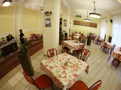 Restauracja Hawełka