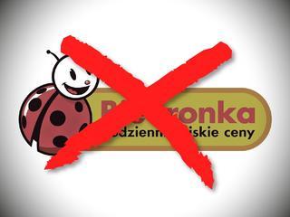 """""""Fronda"""" wzywa do bojkotu Biedronki"""