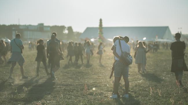 Opener Festival 2018