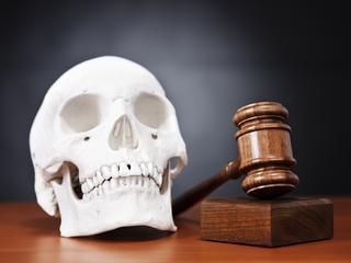 O włos od śmierci: amerykański gubernator wstrzymuje egzekucję więźnia