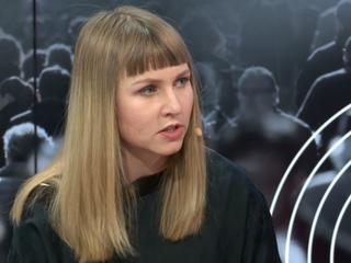 """Dorota Masłowska o """"kulturze okropnej"""". Czym jest i co o nas mówi?"""