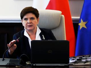 Wypalenie Beaty Szydło. Premier nie nadąża za prezesem