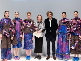 Wielki sukces polskiej projektantki w Hongkongu