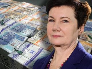 Sąd karał grzywnami, płacili podatnicy. W sumie ponad 150 tys. zł