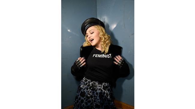 Madonna kończy 60. lat