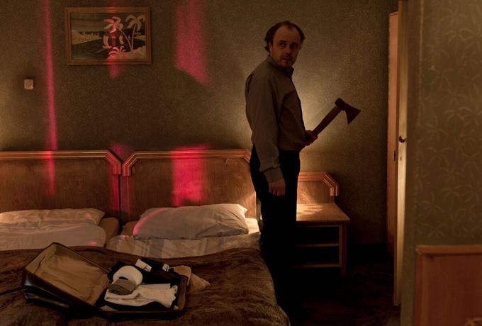 Nowy film Smarzowskiego nie wejdzie do kin. Gdzie będzie można go zobaczyć?