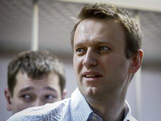 Nawalny nie zostanie prezydentem Rosji?