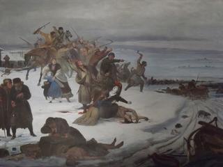 Rabacja galicyjska. Gdy chłopi ruszyli łupić (polskie) dwory