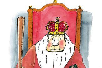 Sfrustrowani władcy