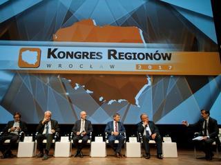 Kongres Regionów. We Wrocławiu spotkają się samorządowcy z całej Europy