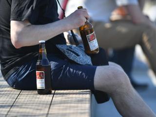 Picie alkoholu na bulwarach wiślanych legalne
