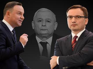 Ugoda prezydenta z PiS w sprawie sądów to pułapka na opozycję?