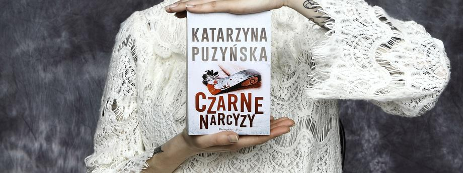 Katarzyna Pużyńska