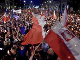 10 dni, które wstrząsnęły Polską