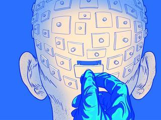 Czy uczeni zaczną włamywać się do naszego mózgu?