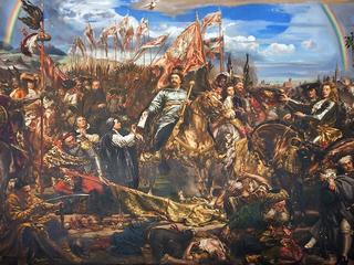 """""""Osmanowie nigdy nie postrzegali bitwy pod Wiedniem jako dżihadu"""""""