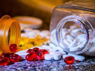 Leki zdrowie pigułki medycyna
