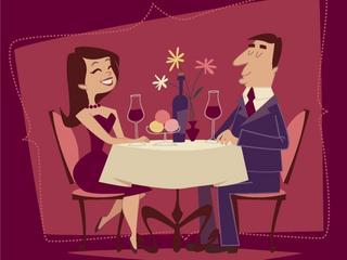Pomysły na romantyczny wieczór Walentynkowy na ostatnią chwilę