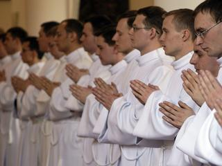 Czy polskie seminaria to lęgowiska Jacków Międlarów?