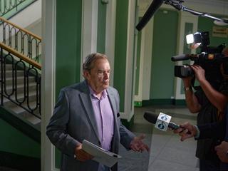 Reprezentant prezydenta w KRS przyznaje: Przy wyborze sędziów SN popełniono błąd