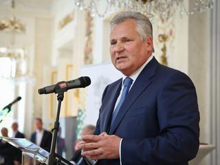 Kwaśniewski: Gdybym był liderem opozycji, mówiłbym jasno, że 500+ będzie kontynuowane