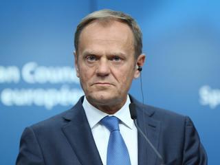 """""""Wiem, to trudne"""". Tusk apeluje do Dudy ws. ustawy o SN"""