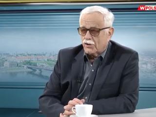 """Jan Pietrzak chce postawić łuk triumfalny na Wiśle i """"wykiwać"""" władze Warszawy"""