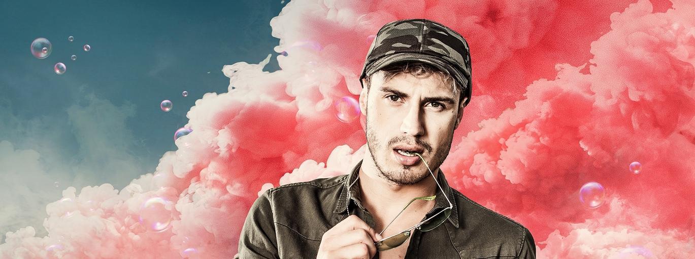 Jacek MTV Warsaw Shore