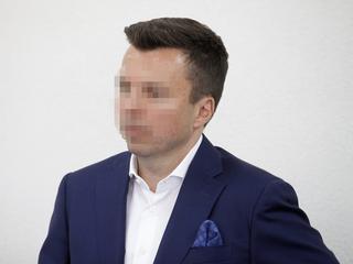 Skazany za aferę podsłuchową Marek F. nie trafi do więzienia. Sąd wstrzymał wykonanie kary