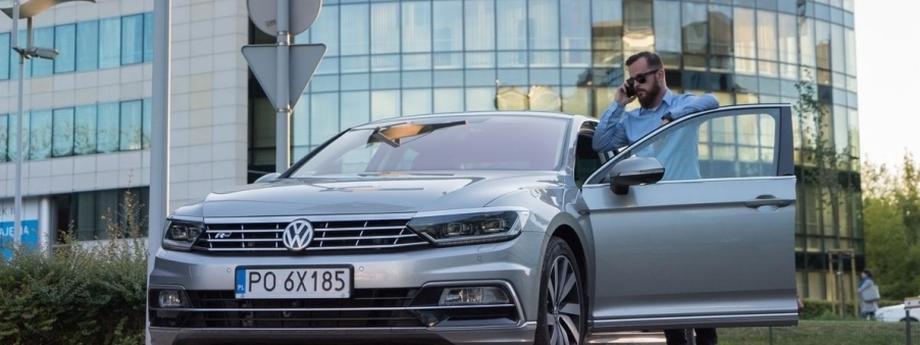Volkswagen VW Passat