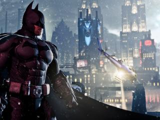 Batman a sprawa polska
