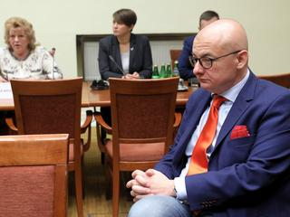 Michał Kamiński: Jarosław Kaczyński ma poczucie, że nie ma z kim przegrać