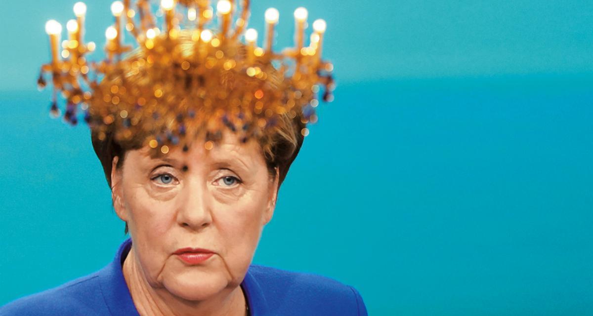 Niemcy w ruinie