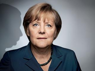 """Po wyborach Merkel powie Kaczyńskiemu """"sprawdzam"""""""
