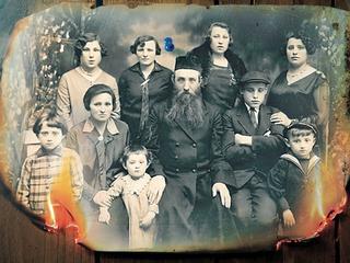 Pogromy Żydów: Łopatą, sztachetą, kijem