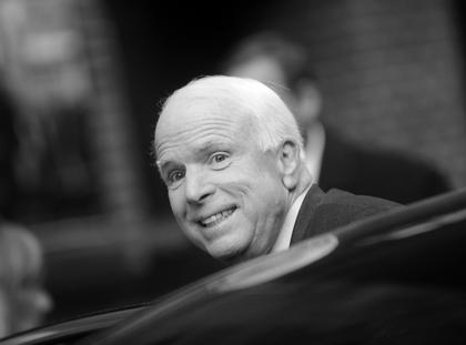 John McCain senat USA polityka
