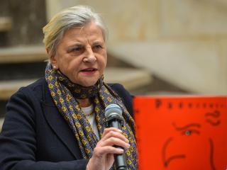 Odchodzi szefowa Muzeum Narodowego w Warszawie. Przez konflikt z ministrem kultury?