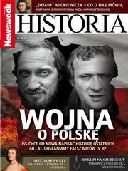 Newsweek Historia