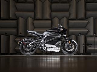 Z okazji swoich 115. urodzin Harley-Davidson rewolucjonizuje rynek. W przyszłym roku na drogi wyjedzie pierwszy elektryczny motocykl