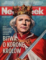 4/2018 Newsweek Polska