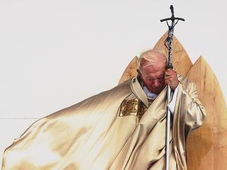 Jak Jan Paweł II przegrał z Polakami