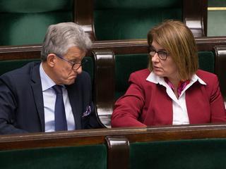 """""""Zomowcy procedury"""" z PiS kompletnie ubezwłasnowolnili polski Sejm"""