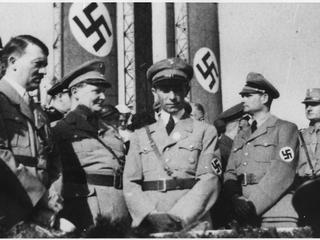 Goebbels: polskość równa się podczłowieczeństwu