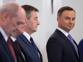 """Kulisy prezydenckiego weta. """"Jest inny ośrodek, który ma wpływ na Andrzeja"""""""