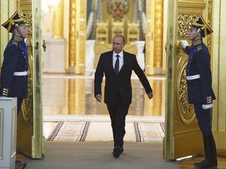 Putin jest obrzydliwie bogaty. Wiadomo już, gdzie ukrywa swój majątek