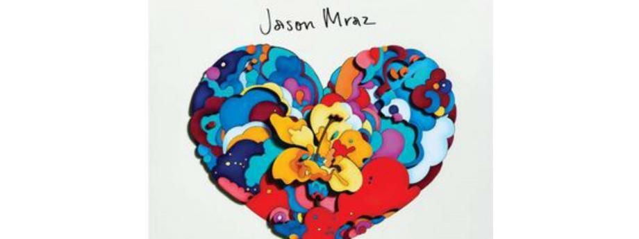 Jason Mraz, Know
